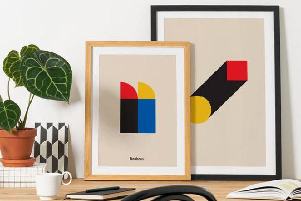 Как Баухаус произвел революцию в мире дизайна