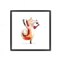 Wine Fox.