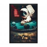 Астронавт.