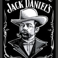 """Постер """"Друг Джек"""""""