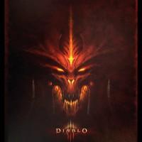 Постер Diablo 2