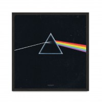 Pink Floyd Square Poster.