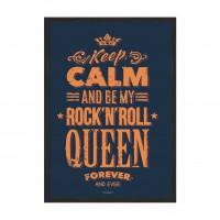 Rock&Roll Queen.