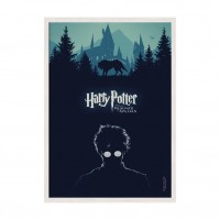 Гарри Поттер Art.