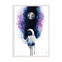 Space Art.
