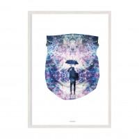 Violete Rain.