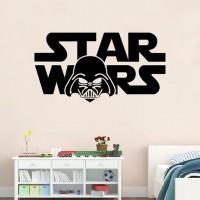 Буквы на стену Star Wars / Darth Wader