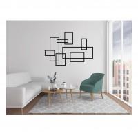 Декор на стену  -  Abstract.