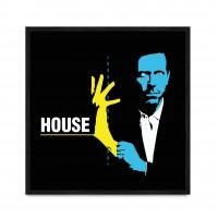 House M. D. - Pop Art.