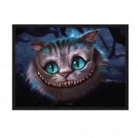 Чеширский кот.
