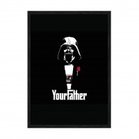 Your Father.