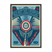 Red Hot ChiliPeppers.