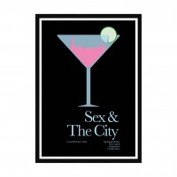 Sex and the city.