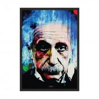 Ейнштейн.