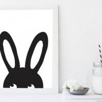 Постер Bunny