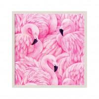 Фламинго.