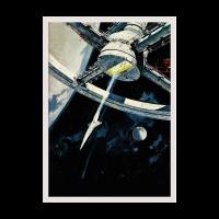 Космическая одиссея 2001.