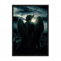 Ангелы и Демоны.
