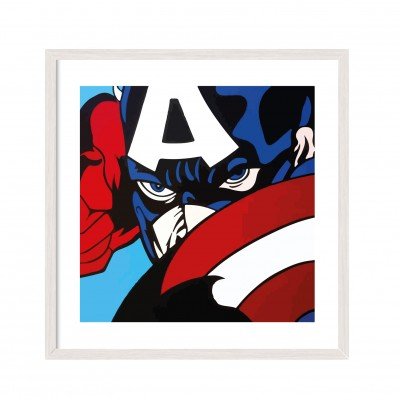 The Avengers - Art House.