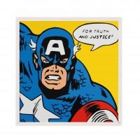 Капитан Америка - Art House.