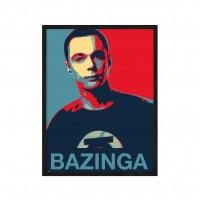 Bazinga.