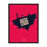 DC Justice League.