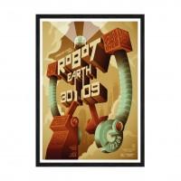 Poster Art.
