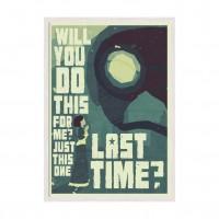 Last Time?.