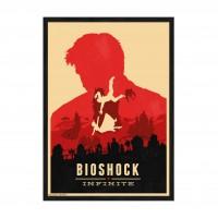 Bioshok Art.