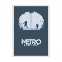 Metro - Last Night.