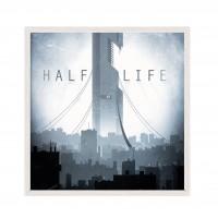 Half-Life.