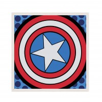 Capitan America - Art House.