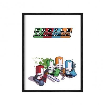 Castle Crashers vol. 4