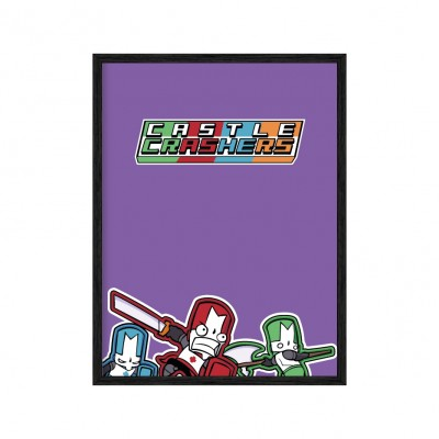 Castle Crashers vol. 3