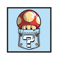 Mario.