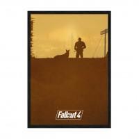 Fallout 4 Art.