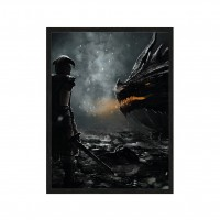 Skyrim - Dragon