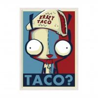 Taco?