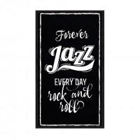 Forever Jazz.