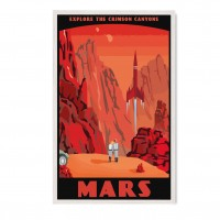Mars Exploration.