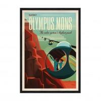 Olympus Mons.