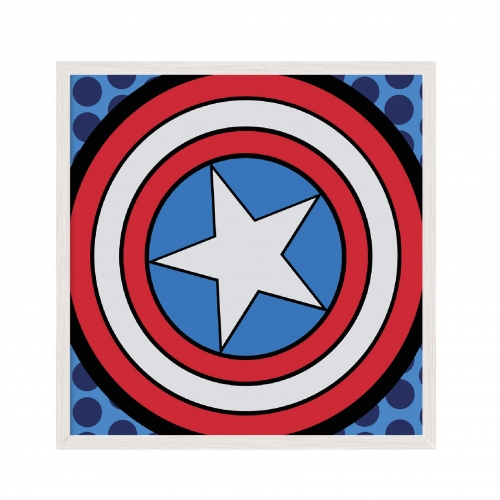 Capitan America - Art House.