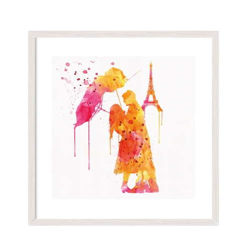 Paris - Love.
